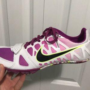 Nike Sprint Spikes